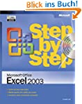 Microsoft� Office Excel� 2003 Step by...