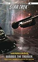 Summon the Thunder (Star Trek: Vanguard)