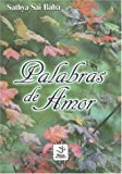 img - for Palabras de amor (Spanish Edition) book / textbook / text book