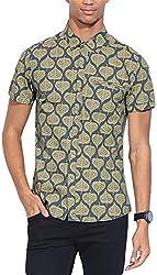 East West Men's Casual Shirt (EW-POP-005)