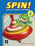 Spin! Level A (0130419818) by Pinkley, Diane