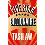 Five Star Billionaireby Tash Aw