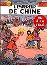 Alix, tome 17 : L'Empereur de Chine par Martin