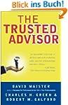 The Trusted Advisor (English Edition)