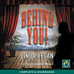 Behind You Audiobook