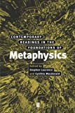 img - for Contemporary Readings in the Foundations of Metaphysics book / textbook / text book