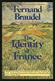 The Identity of France: History and Environment (0060916435) by Fernand Braudel