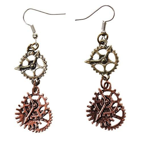 boucles-doreilles-pendantes-engrenages-de-montres-retro-vintage-steampunk-bronze-antique