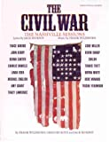 The Civil War: The Nashville Sessions (Piano/Vocal/Chords) (0769267106) by Wildhorn, Frank