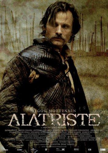 Капитан Алатристе
