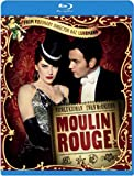 Moulin Rouge! [Blu-ray]
