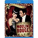Moulin Rouge! Blu-ray – $9.88!