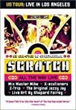 Scratch : All The Way Live [DVD]