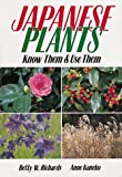 img - for Japanese Plants Know Them and Use Them book / textbook / text book
