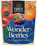 Forest Feast Premium Fruit Doypacks Wonderberries 175 g (Pack of 4)