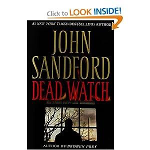 Dead Watch  - John Sandford