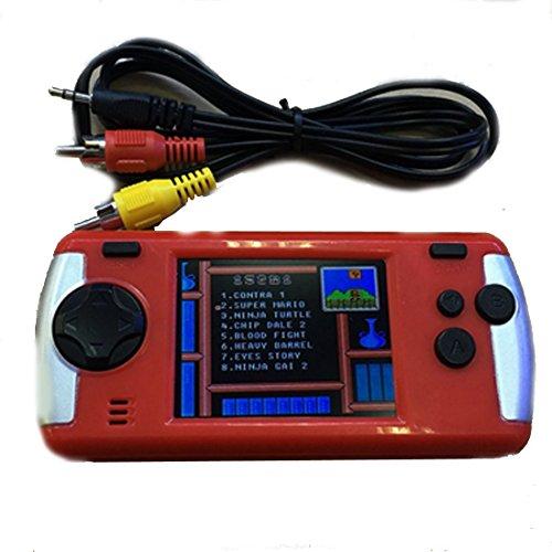 """Polade 2.5"""" Portable Game"""
