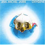 OXYGENEby Jean Michel Jarre