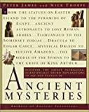 Ancient Mysteries (0345434889) by Thorpe, I. J.