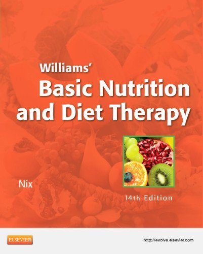 Basic Nutrition And Nutrition Therapy
