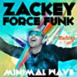 Zackey Force Funk - Live in Concert