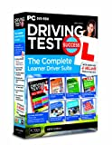 Driving Test Success the Complete Learner Driver Suite 2013/14 Edition (PC)