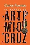 Image of La muerte de Artemio Cruz (Spanish Edition)