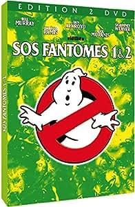 SOS fantômes 1 & 2 [Edition Deluxe]