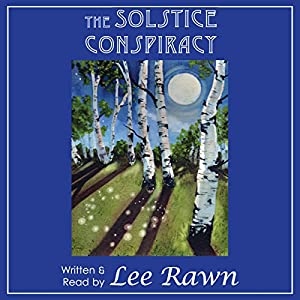 The Solstice Conspiracy Audiobook