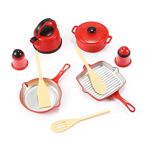 toddler pots and pans