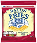 Savoury Selection Bacon Fries 24 g (P...