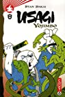 Usagi Yojimbo, Tome 8 : par Sakai