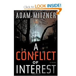 A Conflict of Interest - Adam Mitzner