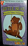 Little Bear Favorite Tales, Volume 3