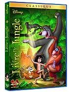 Le livre de la jungle © Amazon
