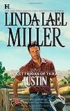 McKettricks of Texas: Austin (Hqn)