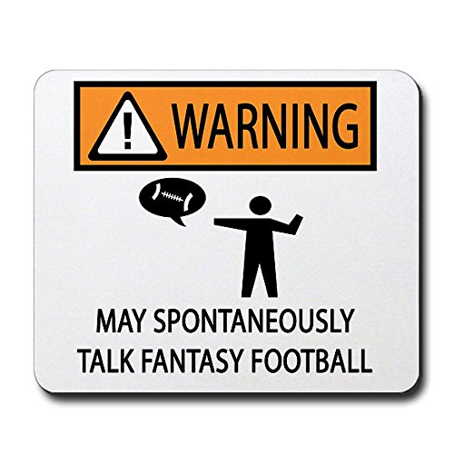 CafePress-Talks-About-Fantasy-Football-Mousepad-Non-slip-Rubber-Mousepad-Gaming-Mouse-Pad
