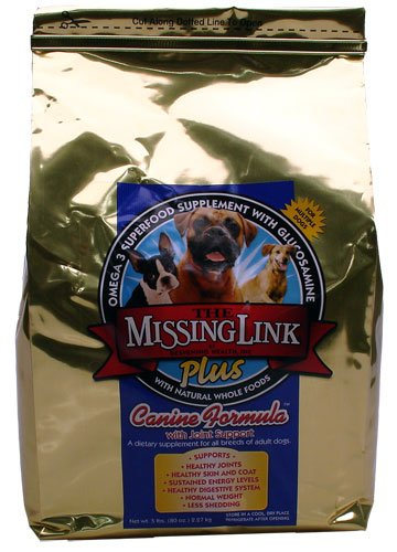 The Missing Link Ultimate Hip and Joint Dry Dog Food