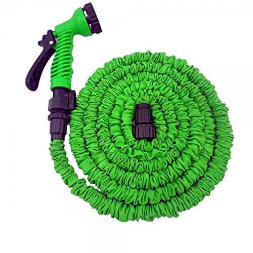 Tubo estensibile 30 metri magic hose irrigazione giardino - Prezzo tubo irrigazione giardino ...