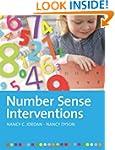 Number Sense Interventions