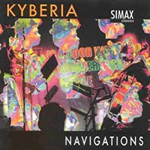 Kyberia: Navigations