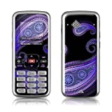 Morado Design Protective Skin Decal Sticker for LG lx 101 Cell Phone