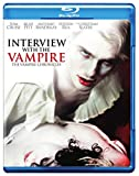 Interview With the Vampire: 20th Anniversary [Blu-ray]