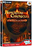 Adventure Chronicles - Search for the Lost Treasure (PC CD)