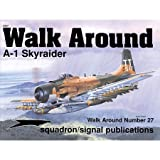 Image of A-1 Skyraider - Walk Around No. 27