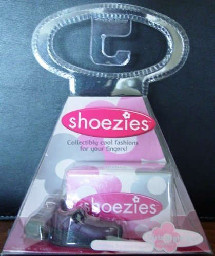Shoezies Girls Night Out Collection Sunkin Simmies