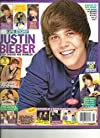 Justin Bieber (Life Story) (Step Inside His World, Keepsake Collectors Edition)
