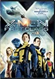 X-Men: First Class (Bilingual)