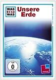 Was ist Was TV. Unsere Erde / Planet Earth. DVD-Video -  zweisprachig (dt./engl.)