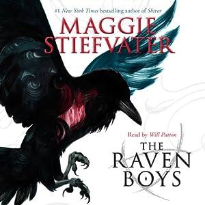 The Raven Boys | [Maggie Stiefvater]